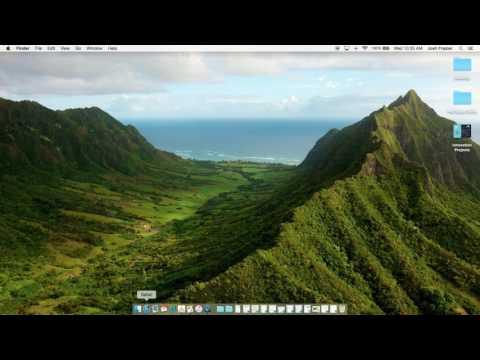 Remove Mac Adware