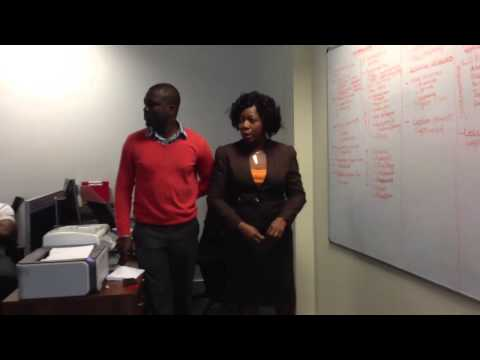 Watch How Our Candidates Gain Practical Work Experience As Project Management & Business Analysis