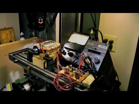 DIY Dynamometer (Prony Brake)
