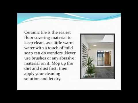 Stone, Tile & Marble Floor Cleaning Solutions Brisbane