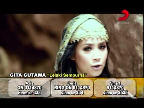 Gita Gutawa - Lelaki Sempurna