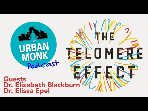 The Telomere Effect with Guests Elizabeth Blackburn and Elissa Epel