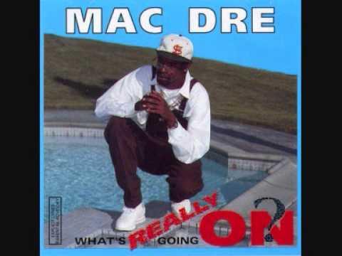 Mac Dre - Punk Police
