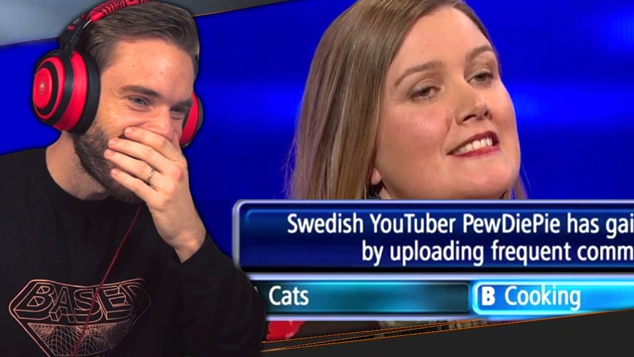 Funny Gameshow Fails