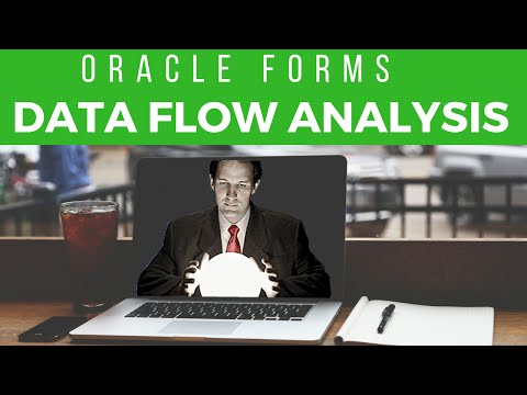HOW TO INCREASE THE SIZE OF A DATABASE COLUMN in Oracle Forms via Data Flow Analysis