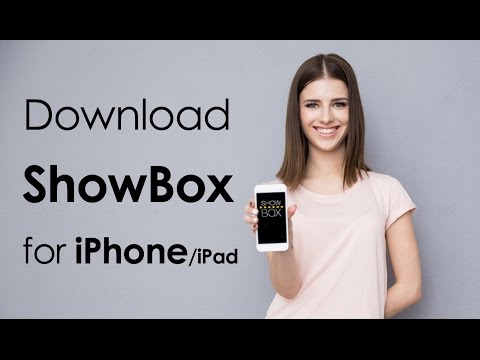 How to Install Showbox for iPhone without Jailbreak Easily?