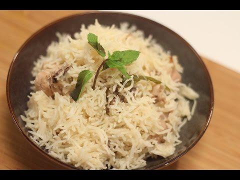 Sofiyani Biryani | 5 Best Biryanis With Chef Anupa | Sanjeev Kapoor Khazana