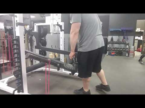 Brutal Iron Gym - Single Leg Work to Build the Booty (see description)