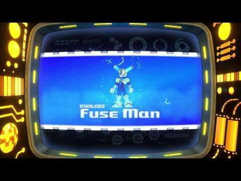 Mega Man 11 [Switch/PS4/XOne/PC] Pre-Order Trailer