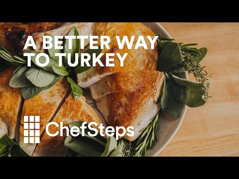 A Better Way to Turkey