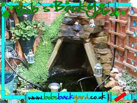 Bobs back yard aquaponics update 27/08/2010 free food system