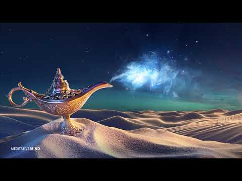 MAGICAL ANGELIC MUSIC || Peaceful Music, Relaxing Music, Slow Magical Music