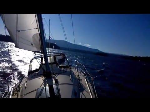 Sailing Vancouver Island Adventures
