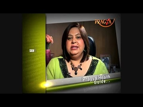 Skin Burning Sensation-Symptoms,Causes,Treatments By Dr. Shehla Aggarwal(Dermatologist)