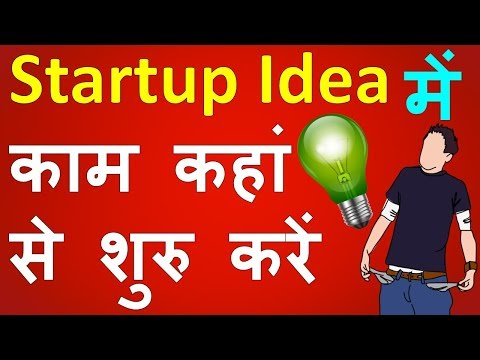 First to Last Steps For Start a Startup  How to write Startup Plan  Startup Ideas  Business Ideas
