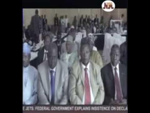 ERADICATING POVERTY IN THE NIGERIA