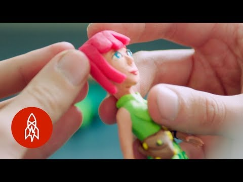 Spreading Joy With Stop-Motion Claymations Inspired by 'Clash of Clans'