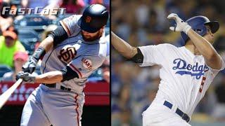 4/22/18 MLB.com FastCast: Belt sets new MLB record