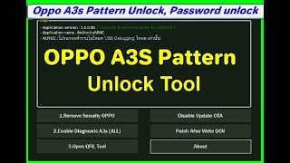 download msm download tool oppo a3s