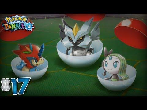 Pokémon Rumble U - Black kyurem's Final Stand! (Finale)