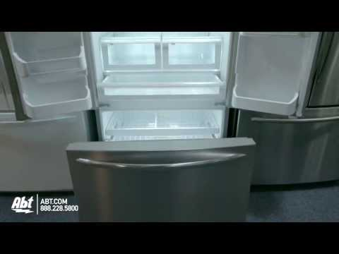 Frigidaire Gallery French Door Refrigerator FGHB2866PP...