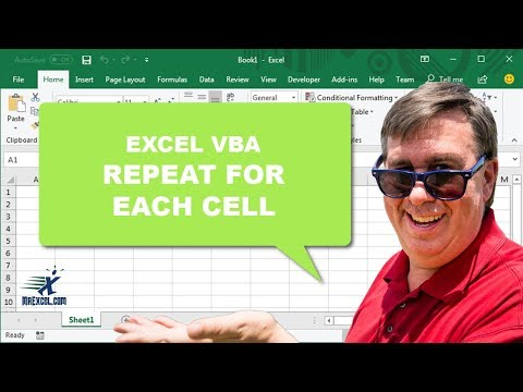 Learn Excel -