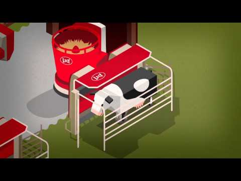 Lely - Happy Cows Happy Farmer (English)