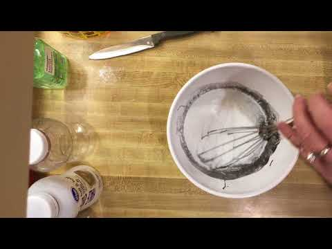 Gesso - How To Make Your Own