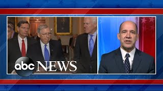 Government shutdown could be a 1st with GOP in control