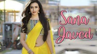 Sana Javed Pakistani Hot model and actress