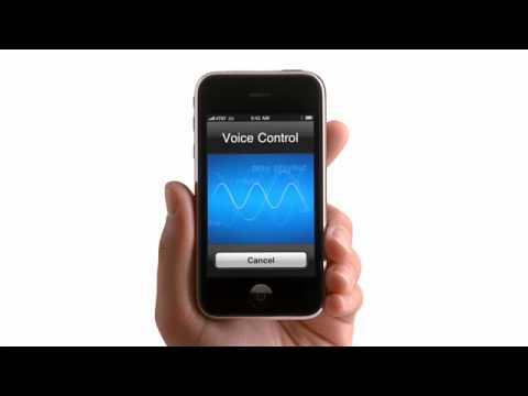 iPhone Ad - Voice Control