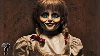 What If Annabelle Was Real?