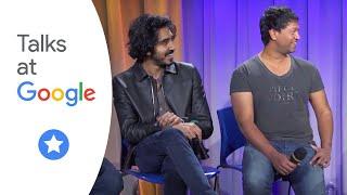 "Dev Patel, Luke Davies, Saroo Brierley: ""Lion""   Talks at Google"