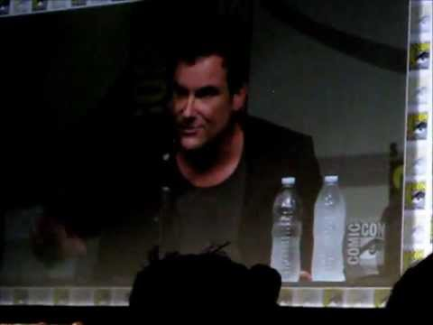 Iron Man 3 Comic Con Panel 2012 + Bonus Ant Man Info!