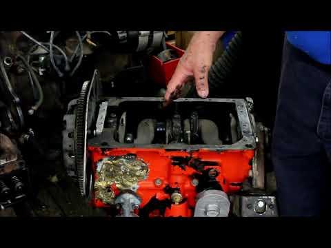 206 MG Midget 1500 Engine Walk-through