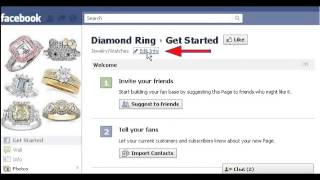 How to Create An Amazon/Ebay Store On Facebook - Step by Step Tutorial