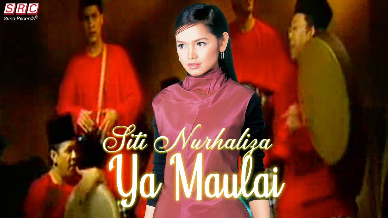 Download Siti Nurhaliza - Ya Maulai MP3 Gratis