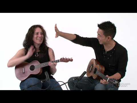 Acoustic Nation Lesson: Jake Shimabukuro Shares Some Ukulele Basics