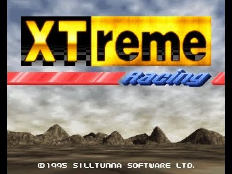 XTreme Racing Review for the Commodore Amiga by John Gage