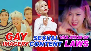 Download BANNED KPOP Music for Stupid Reasons Video
