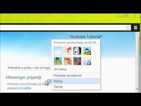 How to delete your Windows Live (Hotmail) account
