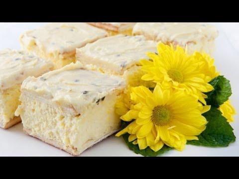 Easy Dessert Recipes, Easy Vanilla Slice, 4 Ingredients,  Kim McCosker