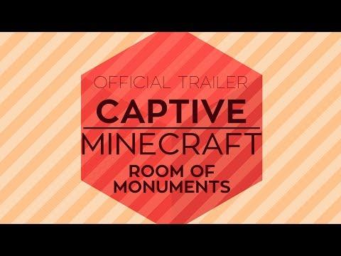 Captive Minecraft II : ROM Trailer