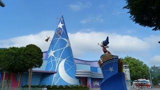 Art of Disney Animation - Walt Disney Studios Park - Disneyland Paris