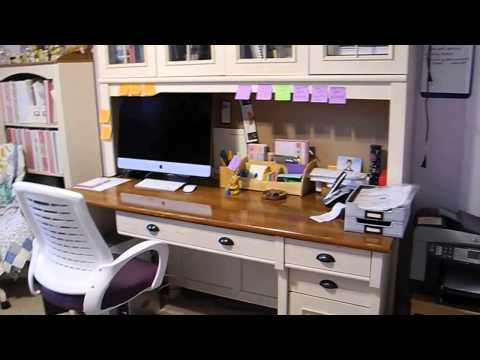 Organization: Craftroom/Office Cleanup!!
