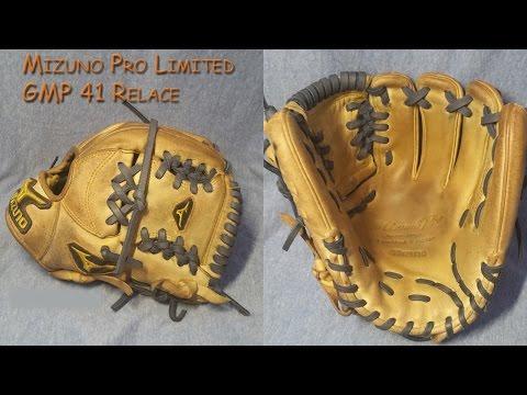 Mizuno Pro Limited GMP 41 Relace