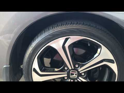 how to make old tires look new again! (applied on 2015 honda civic Si)