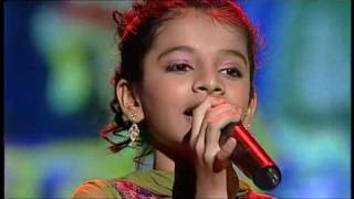 Arya Nandini ji -- Khai ke magahiya paan