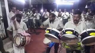 Paasamulla Paandiyare | Captain Prabhakaran | Kairali Band Set | 2018 - 2019
