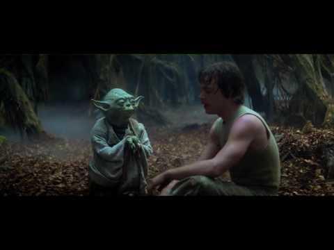 Star Wars Empire Strikes Back Biblical Message (Faith)